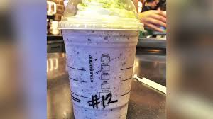 Starbucks Releases Birthday Cake Frappuccino for 5 Days