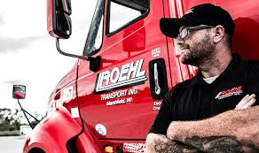 Roehl Paid CDL Training - Apply In 30 Seconds