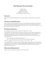 Targeted Resume Examples Public Administration Sample Cover Letter Template Military Exampl