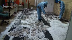 Sealing Asbestos Floor Tiles With Epoxy by Stunning Encapsulating Asbestos Floor Tiles Images Flooring