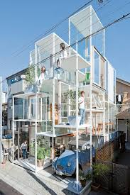 100 Sou Fujimoto House Na See The Innovative Architecture Of At Japan