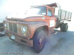 1964 Ford F800 Dump Truck | Item DA7683 | SOLD! March 30 Con... Peterbilt 357 Dump Trucks For Sale Used On Buyllsearch Platform Bodies Knapheide Website In Nc Craigslist Best Truck Resource Equipmenttradercom Chevroletgmc 1967 Chevrolet C50 Dump Truck Youtube Original 1941 Autocar U2044 4x4 Wwii Coe Complete 50 Awesome Landscape For Pictures Photos 1946 Ford Flatbed The Hamb Heavy Duty Dealership Colorado American Historical Society Eastern Surplus