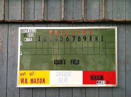Frugal Finds From Your Frugal Friend: Homemade Scoreboard Welcome Wifflehousecom Bushwood Ballpark Wiffle Ball Field Of The Month Excursions Fields Stadium Directory Ideas Yeah Baby Mott Bearsflint Seball Photo Gallery Sports In Is Your Backyard A Wiffle Ball Field With Green Monster The Mini Wrigley My Backyard Youtube League News 41 Best Wiffleball Images On Pinterest Gallery Tournament Raises Thousands For Coco Crisps Paradise Home Is Probably Out
