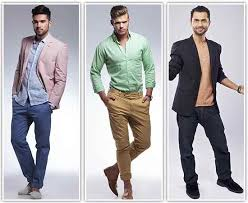 Trends Of Business Casual Attire 2014 For Men007