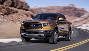100 List Of Toyota Trucks Leaked Accessory For The 2019 Ford Ranger Proves Ford Isnt