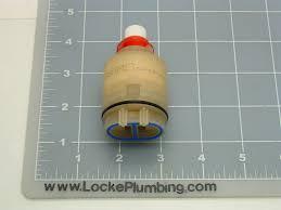 Pegasus Ceramic Single Lever Tub And Shower Cartridge