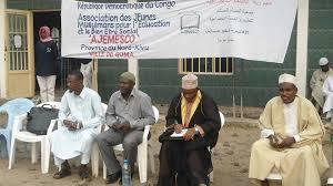 goma islam l ajemesco réhabilite bureau provincial du nord