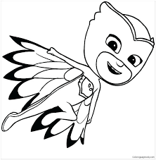 Mask Coloring Page Pages Free Elegant Masks Of