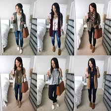 Comfy Casual Outfits For The Person On Go