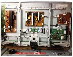 lg plasma tv unable to turn on repaired electronics repair and