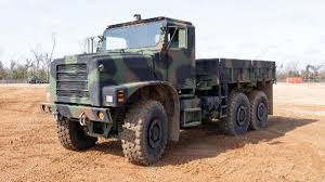 100 Military Surplus Trucks For Sale Oh Good There Are About To Be A Lot More For