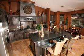 Rustic Kitchen Decorating Ideas