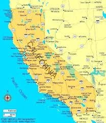 County Maps With Cities State Map Counties In Google California Overlay Of