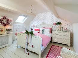 Fabulous Bright Attic Bedroom