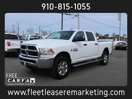 100 4wd Truck 2016 Used Ram 2500 Crew Cab 4WD Cummins Diesel At Fleet Lease