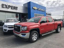 Hearst - New GMC Sierra 1500 Vehicles For Sale 2017 Gmc Sierra Vs Ram 1500 Compare Trucks Introduces New Offroad Subbrand With 2019 At4 The Drive At Western Buick Fort Quappelle Vehicles For Sale Raises The Bar Premium Pickup Yellowknife Future Cars Will Get A Bold Face Carscoops First Review Digital Trends Denali Reinvents Bed Video Roadshow