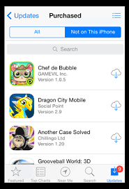 How to Download Apps from iCloud EaseUS