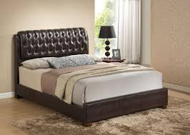 King Platform Bed With Tufted Headboard by Best Choices Tufted Headboard Queen Http Tefterapp Com Best