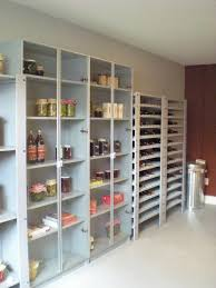 pretty ikea pantry method vancouver modern garage and shed