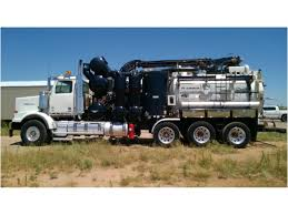 Used Vacuum Excavation Trucks For Sale | News Of New Car 2019 2020