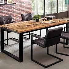 ks furniture esstisch bellary 180x79x90 cm esszimmertisch