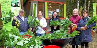 Alaska Botanical Garden Events
