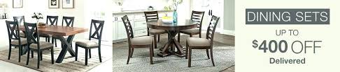 Dining Table Sets Costco Room And Chairs Kitchen Furniture Card