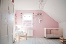 modele de chambre fille modele chambre bebe fille