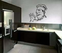 Italian Chef Kitchen Decor Items