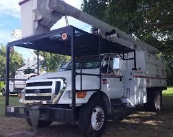 100 Atlanta Lift Truck Salvage Chipper S For Sale On CommercialTradercom