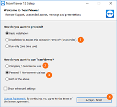 How do I install TeamViewer on Windows 7 8 and 10 TeamViewer