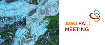 The Fall Meeting Of American Geophysical Union In San Francisco Is Worlds Largest Gathering Earth And Space Scientists