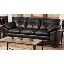 Nolana Charcoal Sofa Set by Simmons Flannel Charcoal Sofa Ed Home Design Team Media