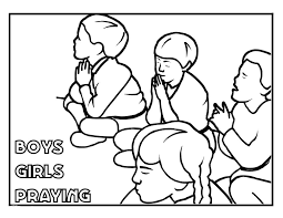 Image Of Religious Christmas Coloring Pages Printable