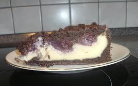 schoko kirsch puddingkuchen