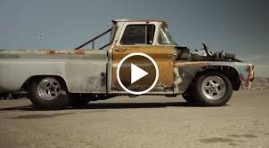 100 1963 Chevy Truck Whatever It Takes 2017 Holley LS Fest West