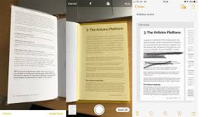 How to scan documents and photos using your iPhone Macworld UK