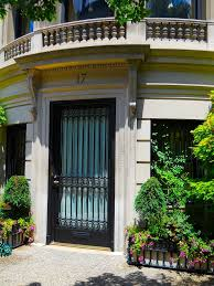 100 Rosanne House Number 17 Something Beautiful Street NYC Rosanne