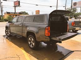 100 Leonard Truck Covers Chevy Colorado Topper By Leer Leer Topper For Chevy Colorado Leer