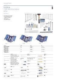 67 5000 gedore assortiment total équipement d atelier outils