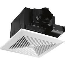 Bathroom Exhaust Fan Light by Exhaust Fans Fans Lamps Expo
