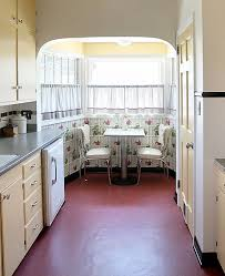 Renovate Your Home Decoration With Awesome Cute 1940s Kitchen Cabinets And Fantastic Design