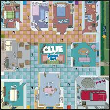 6 Suspects 9 Weapons RoomsOne Dead Chicken This Edition Of The Clue Board Game Takes On Quahogs Favorite Family With Guy Play