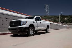2017 Nissan Titan XD Reviews And Rating   Motor Trend Spied Nissan Titan Regular Cab Work Truck 2013 Frontier Sv 4wd Low Miles Great Work Truck Sets Msrp For Medium Duty Info 2016 2017 Reviews And Rating Motor Trend To Show Entire Lineup Of Nv Commercial Vehicles At Workplay Truck Forum North America Wikipedia No Money Problems Alecs Hardbody Drift S3 Magazine Price Photos Specs Car