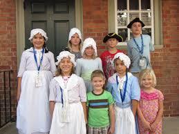Colonial Williamsburg Halloween by September 2013 Sailmakai