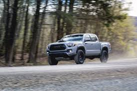 100 Toyota 4 Cylinder Trucks The 2017 Tacoma TRD Pro Is The Bro Truck We All Need