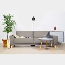 mørteens sofa kotila beige polyester skandi