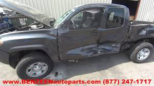 100 Toyota Truck Parts 2017 Tacoma For Sale 1 Year Warranty YouTube