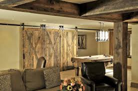 Reclaimed Wood – Let It Tell A Story In Your Home Rustic Ranch Style House Living Room Design With High Ceiling Wood Diy Reclaimed Barn Accent Wall Brown Natural Mixed Width How To Fake A Plank Let It Tell A Story In Your Home 15 And Pallet Fireplace Surrounds Renovate Your Interior Home Design With Best Modern Barn Wood 25 Awesome Bedrooms Walls Chicago Community Gallery Talie Jane Interiors What To Know About Using Decorations Interior Door Ideas Photos Architectural Digest Smart Paneling 3d Gray