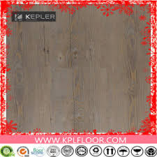 Good Prices Wood Texture Eco Click Vinyl Flooring